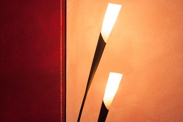 תאורה יוקרתית בעיצוב הבית