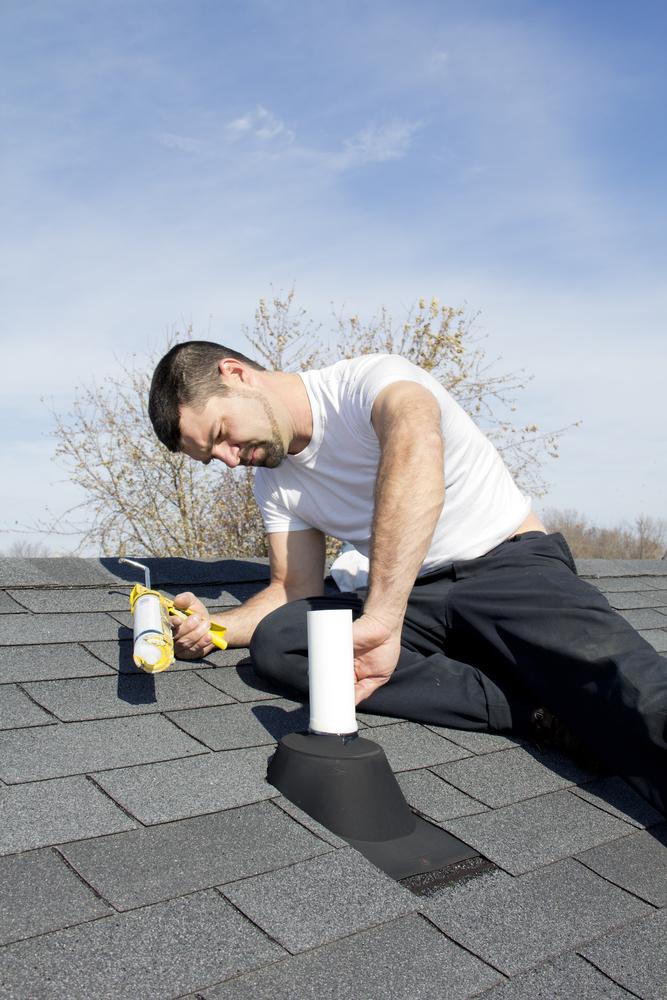 חומר איטום לגג