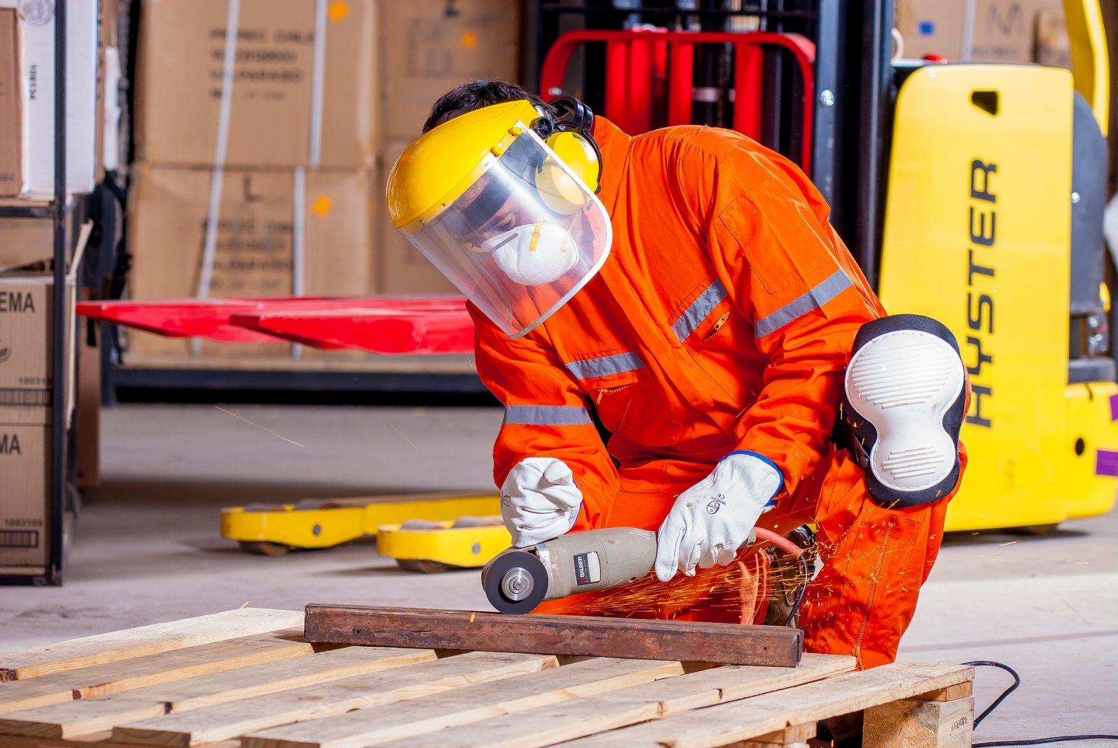 בטיחות בזמן עבודה - על מה חשוב להקפיד