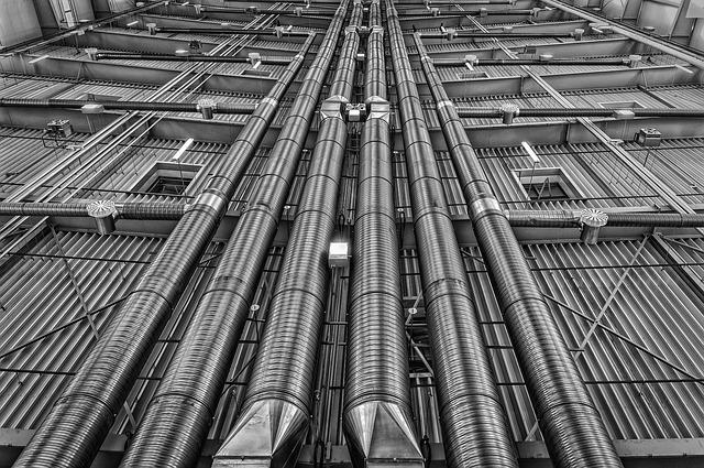 צינורות ספירקל