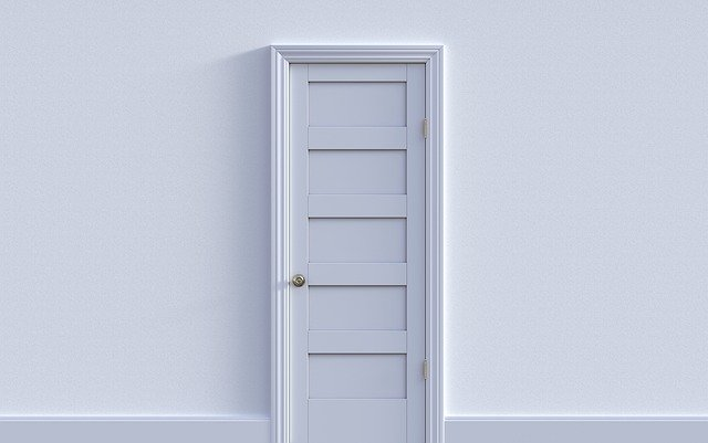 דלתות פנים