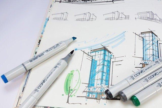 אדריכלות במרכז