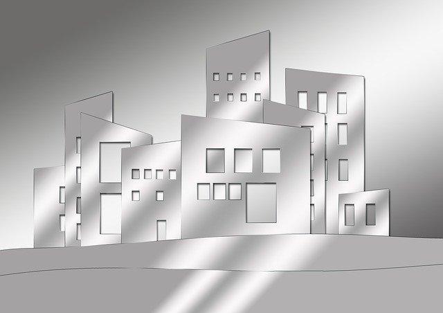 בנייה קלה מאלומיניום