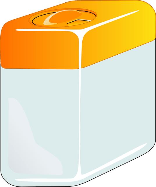 קופסאות אחסון למטבח