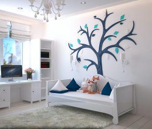 שטיחים לחדר ילדים