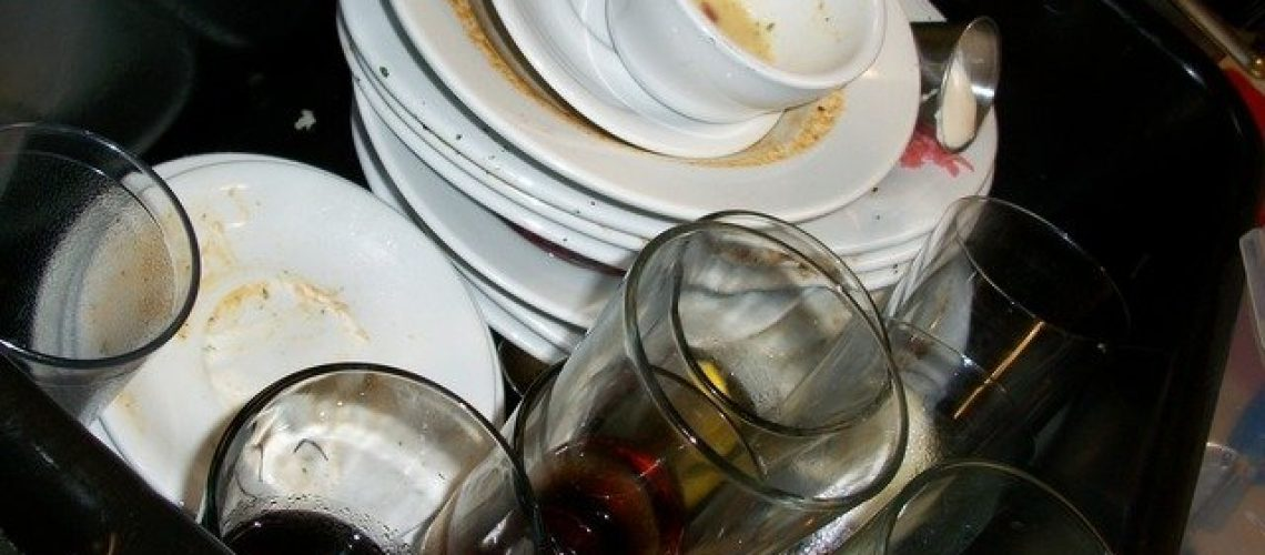 מדיח כלים למטבח המוסדי