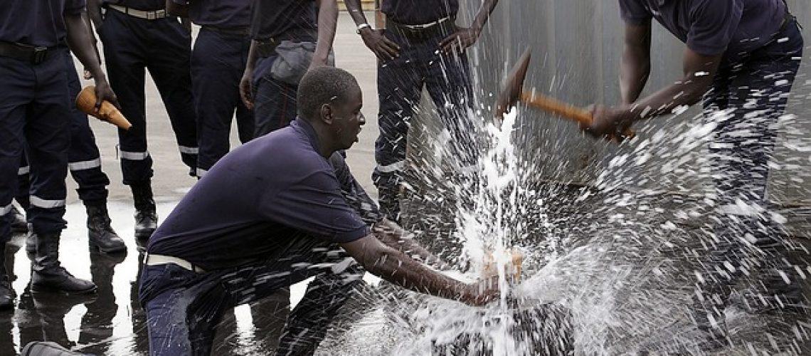 שיקום נזקי מים