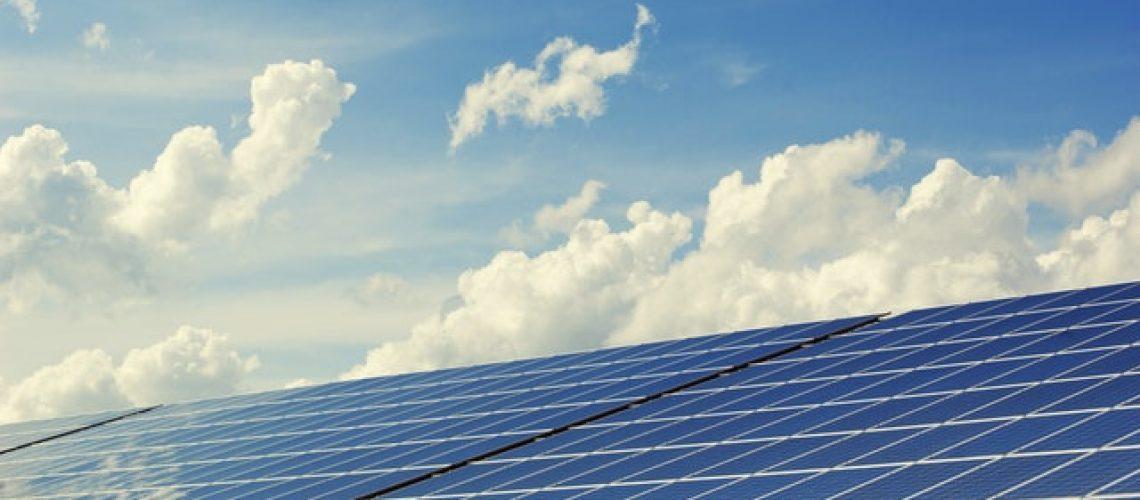 אנרגיה סולארית ביתית