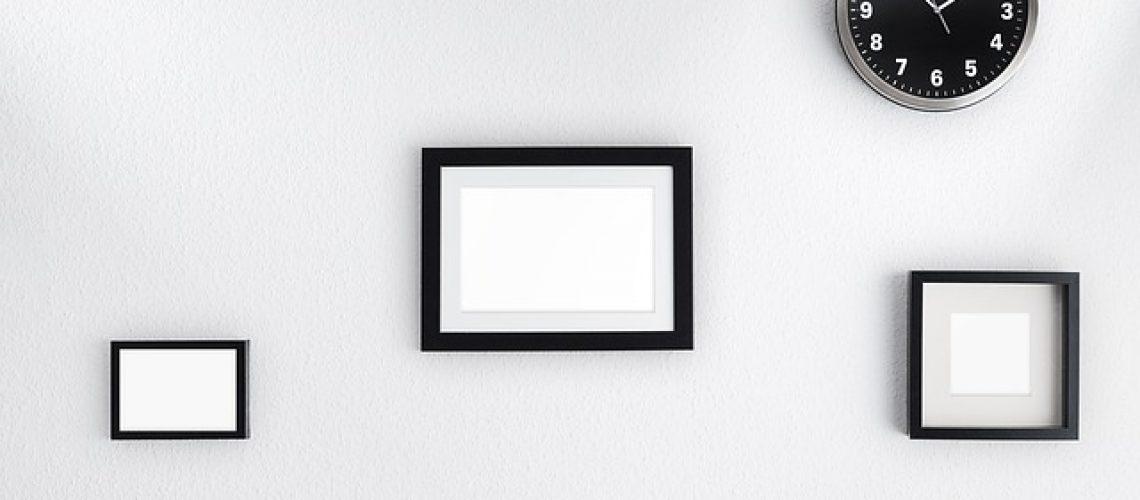 איך לבחור תמונות יפות לסלון?